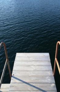 2012-07-17 Diving platform